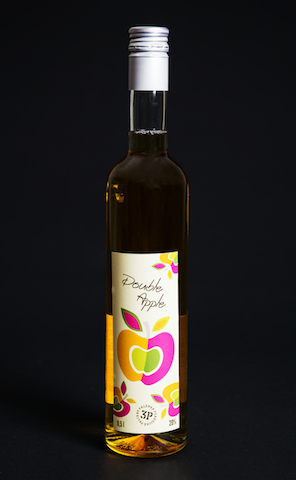 Double apple 20% 0,5l - Pinta